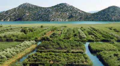 Dolina rijeke Neretve & fotosafari